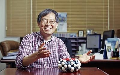 Professor Kimoon Kim Publishes the First Textbook on Cucurbiturils