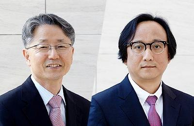 철강 서동우・김성준 교수, 재료 분야 권위지서 '가장 많이 인용된 논문' 3위 선정