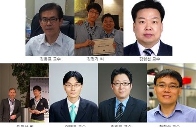"POSTECH 연구팀, 우수연구로 ""주목"""